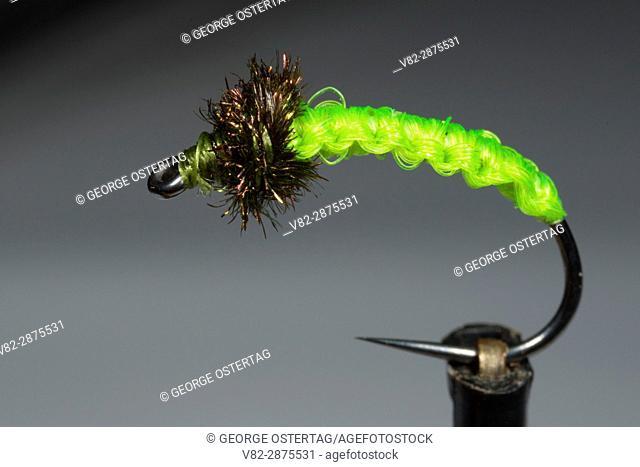 Fishing fly