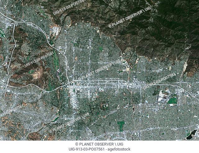 Pasadena, California, United States
