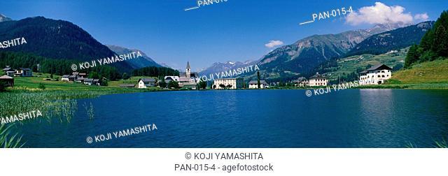 Tarasp, Switzerland