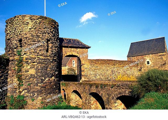 Belgique,Villers,la,Ville