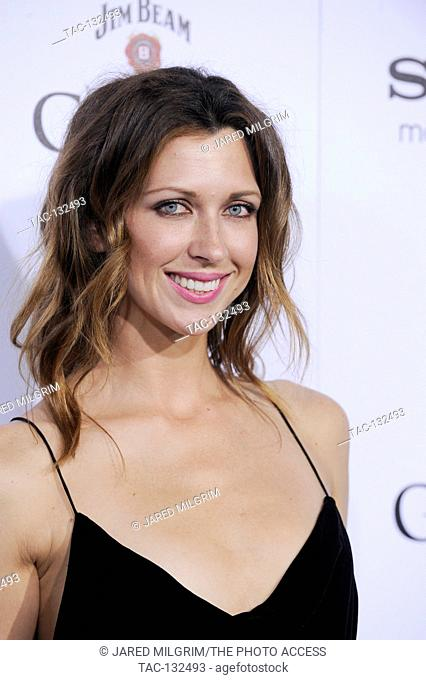 Margo Stilley attends the Maxim 2013 Hot 100 Annual Party held at Vanguard on May 15, 2013 in Hollywood, California