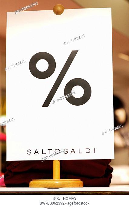 sign, procent, Saltosaldi, sales