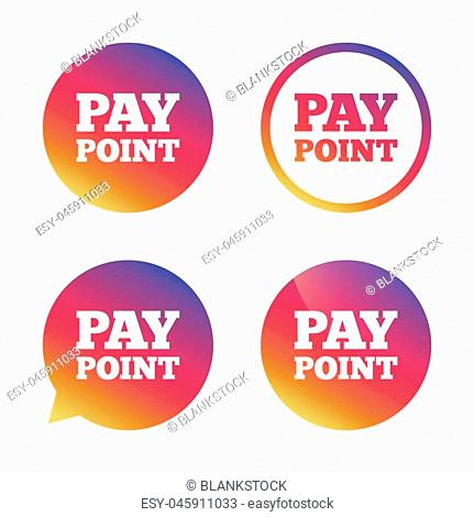 Atm for payment of parking Stock Photos and Images | age
