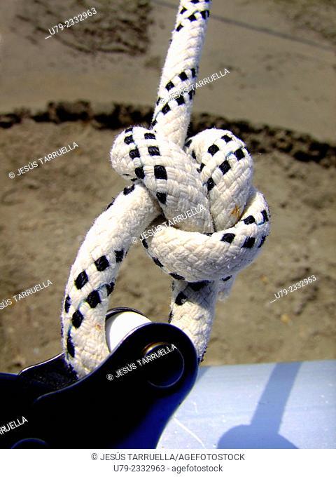 Sailor knot