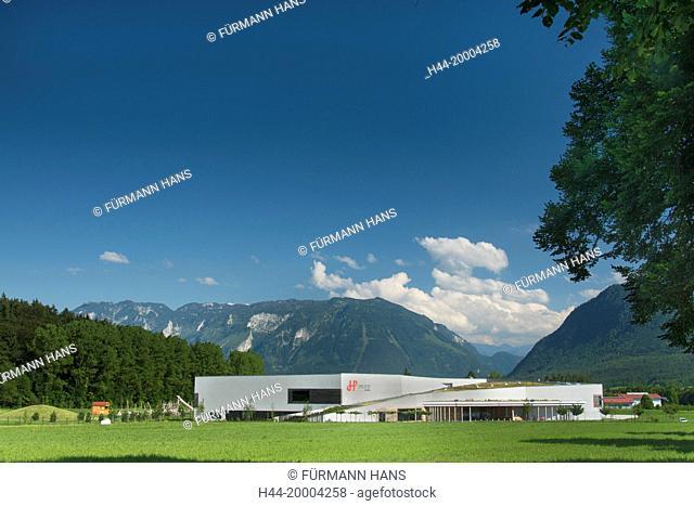 Hans Peter-Porsche toys museum