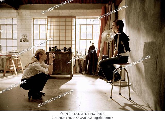 RELEASE DATE: December 3, 2004. MOVIE TITLE: Closer. STUDIO: Columbia Pictures. PLOT: Smart-but-ineffectual journalist Dan 'We use euphemisms!' cant decide...
