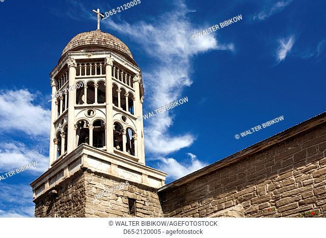 Chile, La Serena, Iglesia Padres Carmelitas, Carmelite church