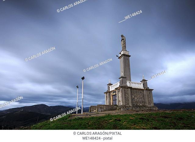 Hermitage of Castro Urdiales, Cantabria