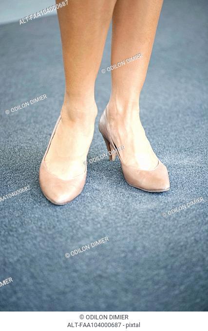 Women's business footwear