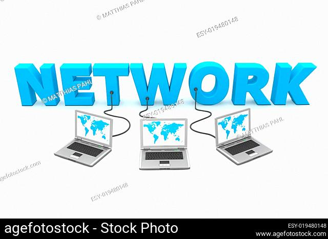 Multiple Wired to Network