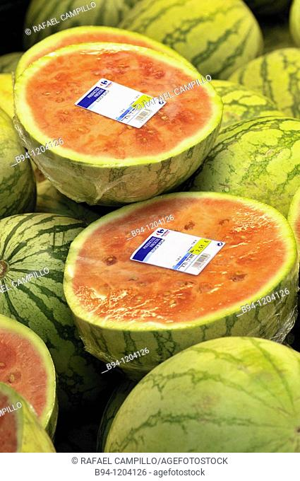 Watermelon for sale