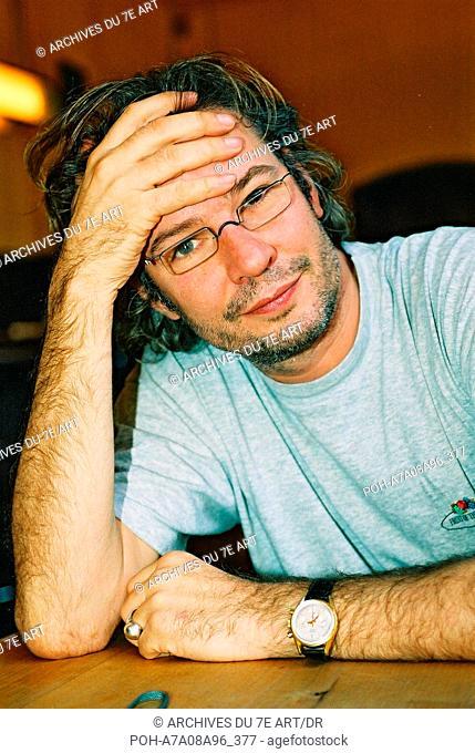 HERR LEHMANN LEANDER HAUSSMANN Herr Lehmann / Berlin Blues / Freundliche Herr Lehmann, Der  Year: 2003 - Germany  Director: Leander Haussmann All 2003