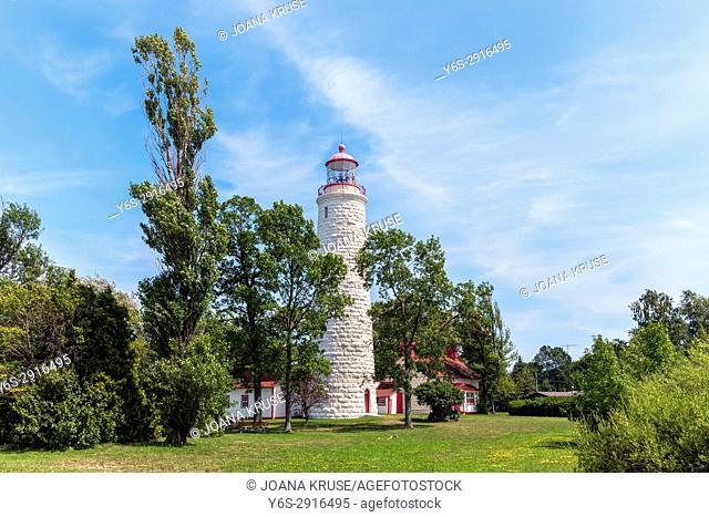 Point Clark, Bruce County, Ontario, Canada