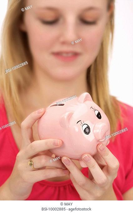 MONEY CONCEPT - Model