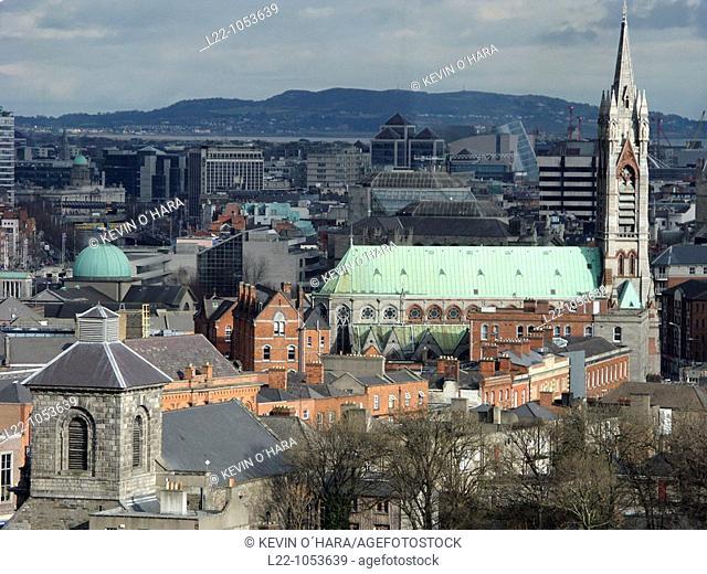 Dublin, Leinster province, Ireland