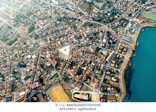 Banyoles. Girona province. Spain