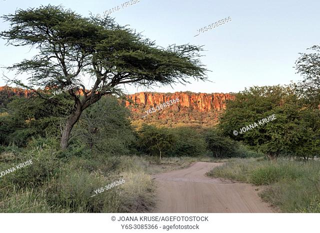 Waterberg Plateau Park, Namibia, Africa