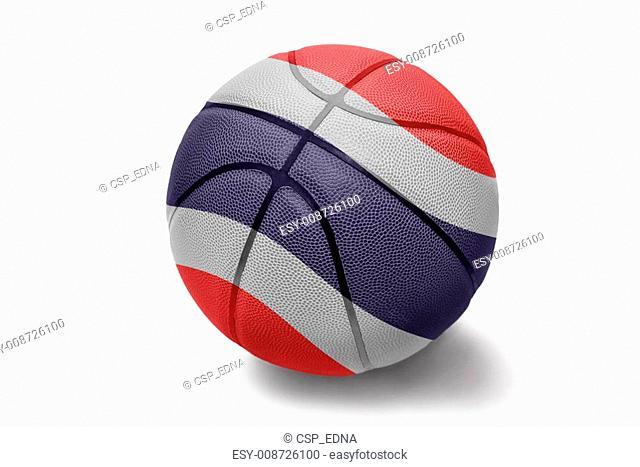 Thai Basketball