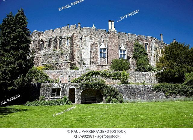 Berkeley Castle, Gloucestershire, England, UK