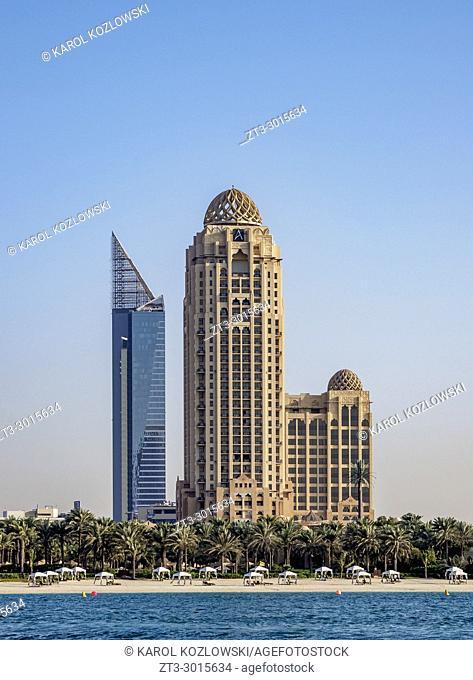 Arjaan by Rotana Hotel and Arenco Tower, Dubai Internet City, Dubai, United Arab Emirates