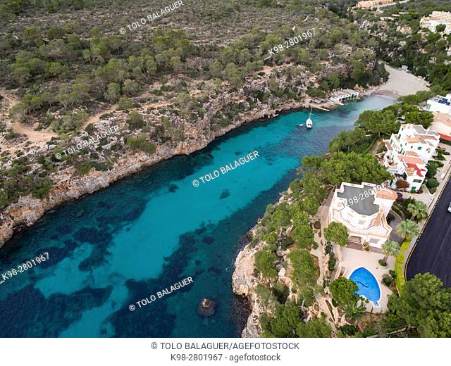 cala Pi, Mallorca, balearic islands, spain, europe