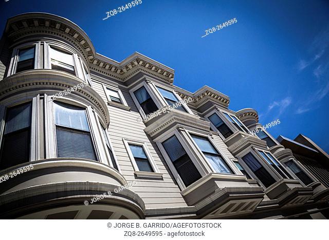 Coit Tower, San Francisco California