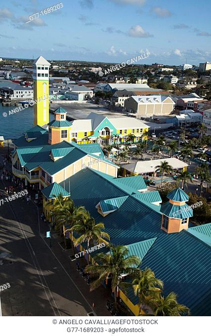 Nassau, Bahamas, Caribbean