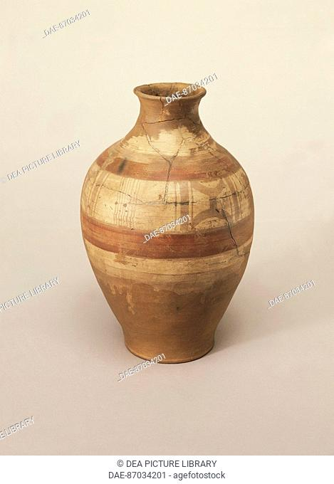 Celtic Vase Ceramic Stock Photos And Images Age Fotostock
