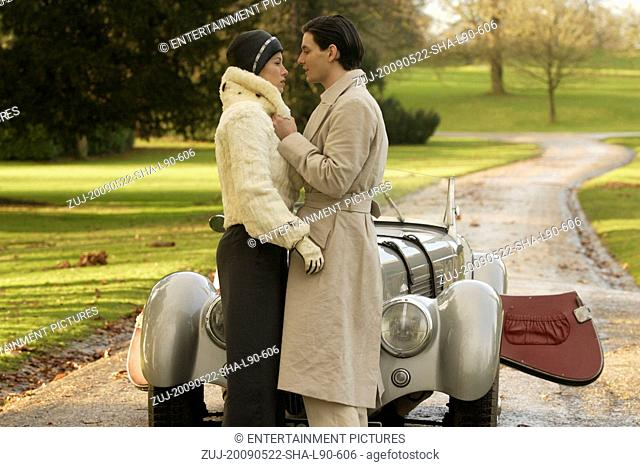 RELEASE DATE: May 22, 2009. MOVIE TITLE: Easy Virtue. STUDIO: Sony Pictures Classics. PLOT: A young Englishman marries a glamorous American