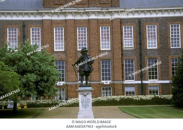 Kensington Palace, London, Great Britain