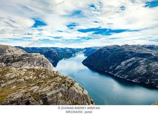 Beautiful Nature Norway - Sognefjorden