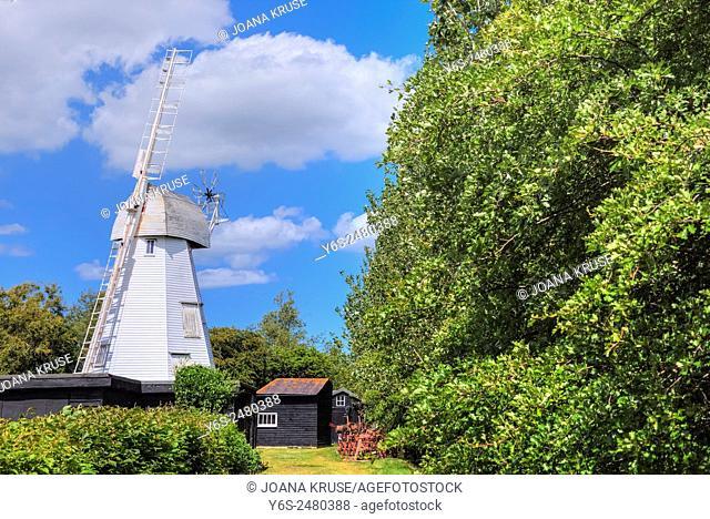 White Mill, Sandwich, Kent, England, United Kingdom
