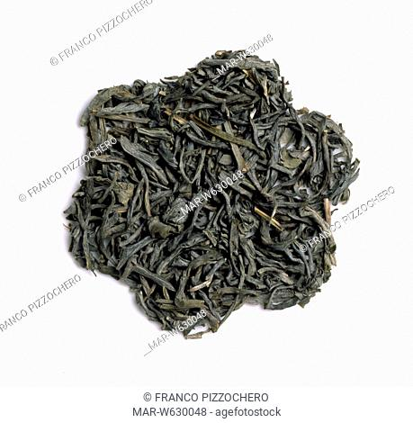 li zhi xiang, china green tea