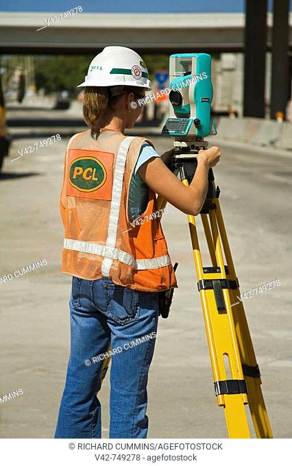 Surveyors Stock Photos and Images | age fotostock