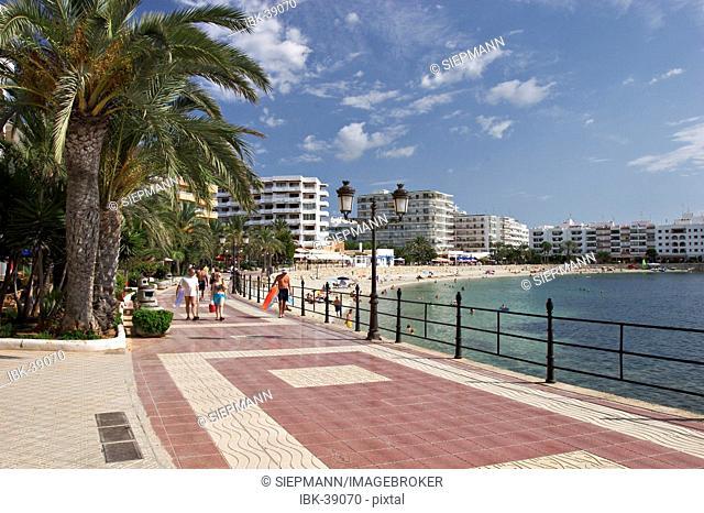 Santa Eularia des Riu - Ibiza