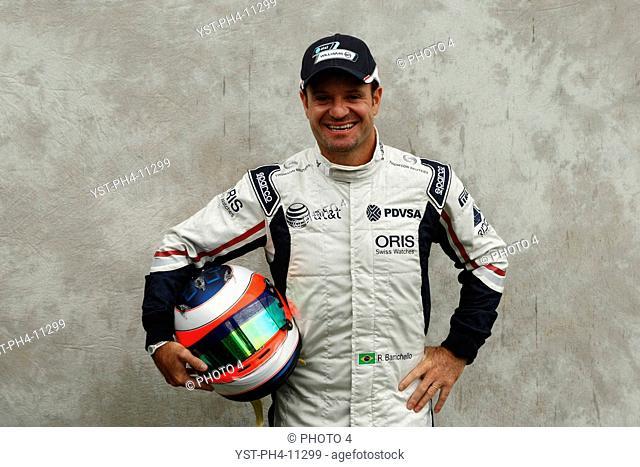 Race, Rubens Barrichello, Australian Grand Prix, Melbourne, Australia