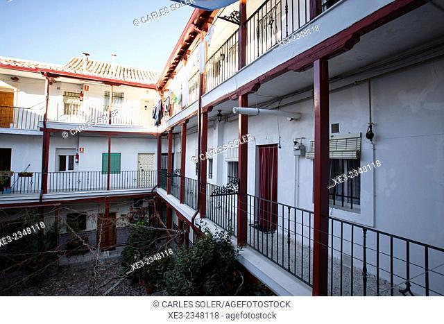 Corrala, Aranjuez