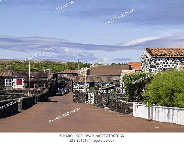 Lajido, Pico Island, Azores, Portugal