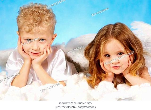 Small angels