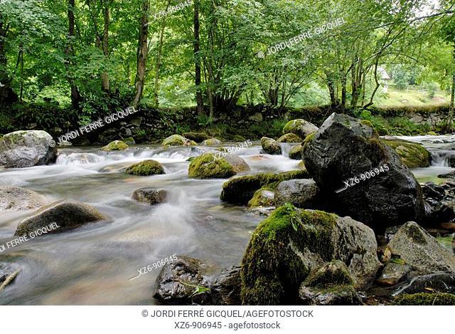Pyrenees, France, Europe