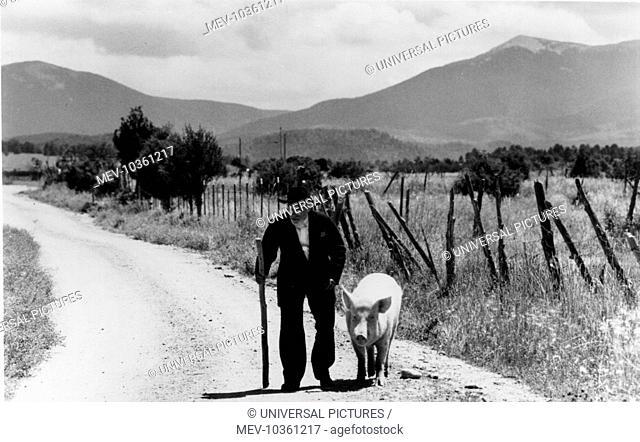 THE MILAGRO BEANFIELD WAR CARLOS RIQUELME