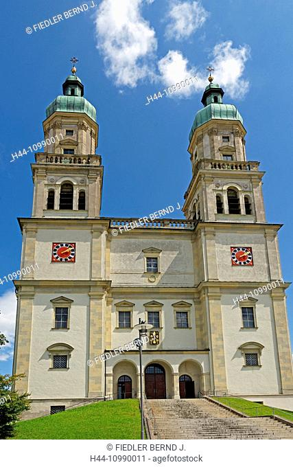 basilica, Saint Lorenz