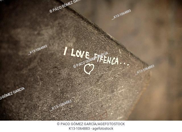 I Love Firenca