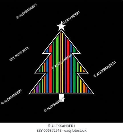 Celebratory tree8
