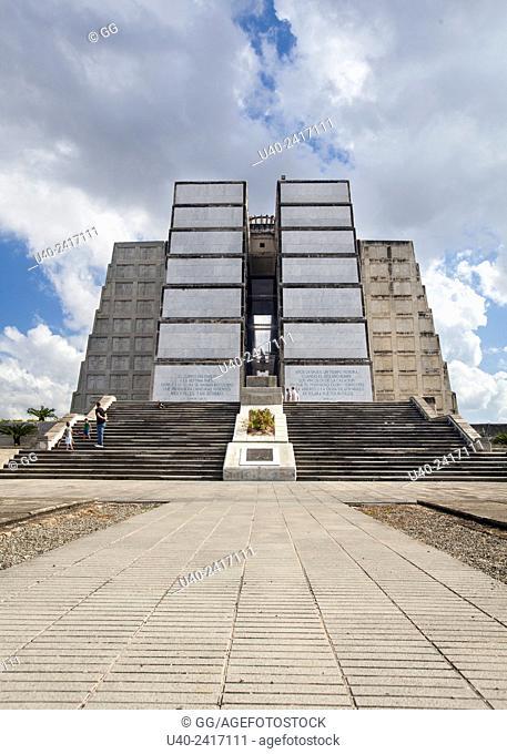 Columbus Lighthouse, Santo Domingo, Dominican Republic