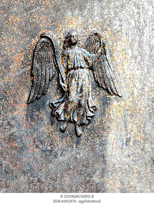 Engel metall, angel metal