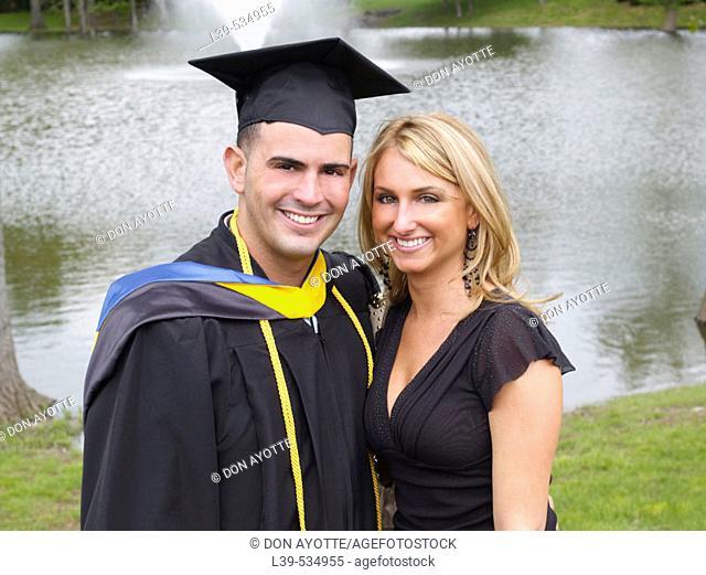 Graduation-02 was shot at Quinnipiac University's 2006 Graduation