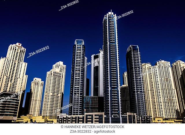 5 Star The Address Dubai Marina Hotels in Dubai City, United Arab Emirates