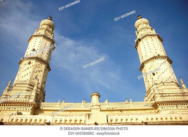 Tipu Sultan masjid at Shrirangapattana ; Mysore ; Karnataka ; India