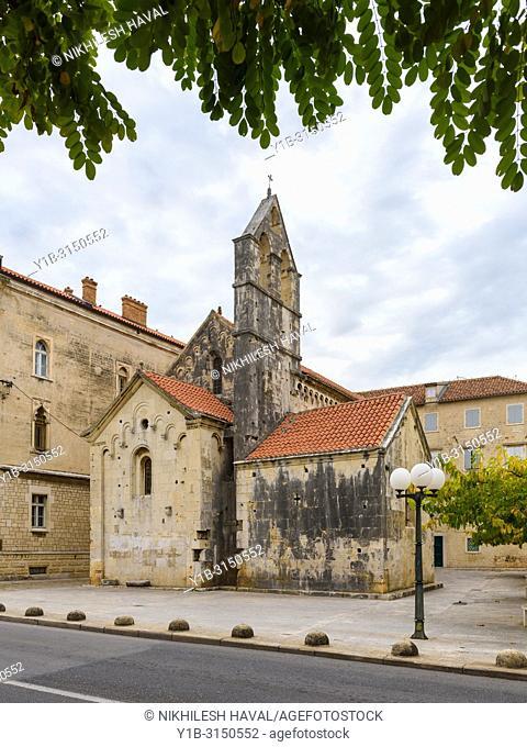 Church of John the Baptist, Trogir, Croatia